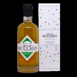 Rum Bullion Rhum Vieux blend 40° 70cl Jamaïque