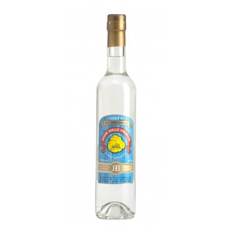 Bielle Rhum Blanc Premium 59° 50 cl Marie Galante