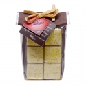 Calicoco Confiserie Ananas sachet de 12 pièces