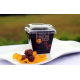 Carib Fruits truffes n fruits truffes Banane séchée et chocolat 130g