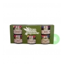 Toco Condiments Coffret Sauces 5 X 25 g