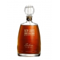 New Grove Rhum Vieux Solera 25 Old Tradition carafe coffret 40° 70 cl Ile Maurice
