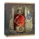 Plantation Rhum Vieux XO 20e anniversaire carafe coffret +2 verres 40° 70 cl Barbade