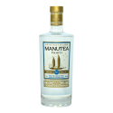 Manutea Rhum Blanc 50° 70 cl Polynesie Française
