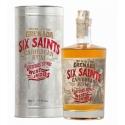 Six Saints Rhum Vieux 12 ans 41,7° 70 cl Grenade