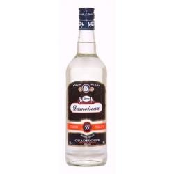 Damoiseau Rhum Blanc 55° 1L Guadeloupe