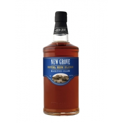 New grove Rhum Vieux royal blend 60 ans LMDW canister 45,6° 70 cl Île Maurice