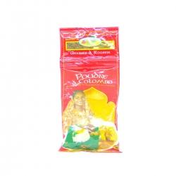 Guadépices colombo poudre et graines à roussir 100 g