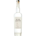 Nine leaves Rhum Blanc clear 50° 70 cl Japon
