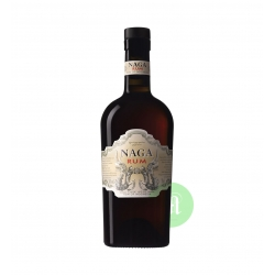 Naga Rum Rhum Vieux 40° 70 cl Indonésie