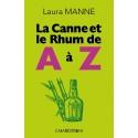 La Canne et le Rhum de A à Z de Laura Manne à Caraïbes éditions