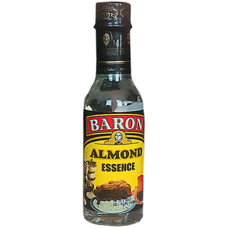 Baron essence amande amère 155 g