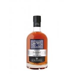 Rum nation Rhum Vieux 18 solera 40° 70 cl Panama