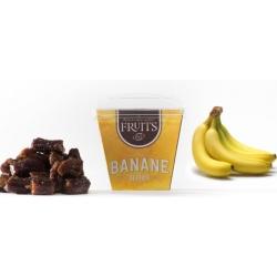 Carib Fruits Banane Séchée 180 g