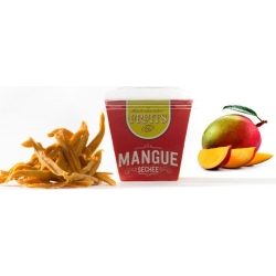Carib fruits mangue séchée 75 g