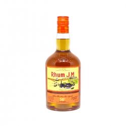 JM Rhum ambré eleve s bois 50° 70 cl Martinique