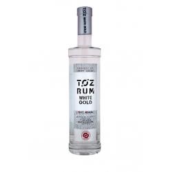 Toz Rhum Blanc white 40° 70 cl Sainte Lucie