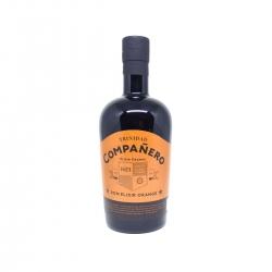 Companero Rhum Épicé Elixir Orange 40° 70 cl Trinidad