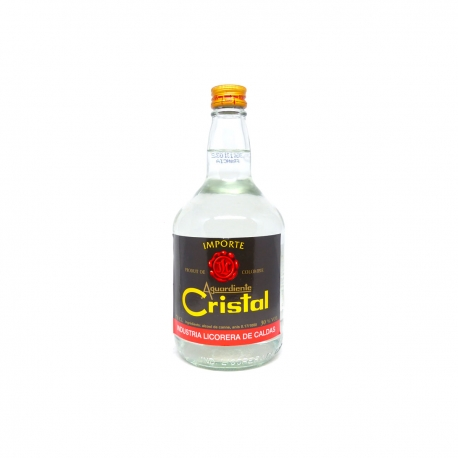 Cristal Aguardiente 30° 70 cl Colombie
