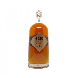 Fair rum Rhum Vieux 9 ans 41° 70 cl Belize