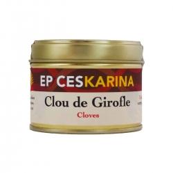 Epices Karina Clou de girofle pot 30 g