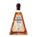 Bally Rhum Vieux 2006 70 ans Velier Pyramide 43° 70 cl Martinique