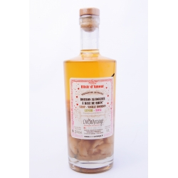 Arom'Arrangé Rhum Arrange Litchi Rose 28,5° 70cl