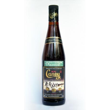 Caney Rhum Vieux 7 ans anejo centuria 38° 70 cl Cuba