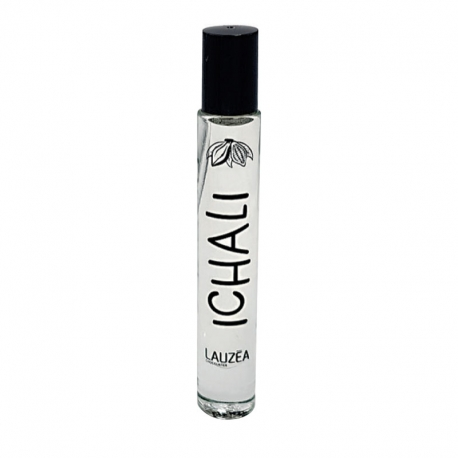 Ichali Elixir parfumé by Lauzea sans alcool roll on 10 ml