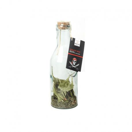 Quai Sud mélange rhum arrangé en carafe Pirate Mix (dose pour 70 cl : 40 g)