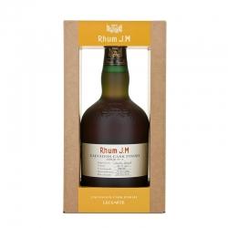 JM Rhum Vieux Calvados Cask Finish série N° 2 41,4° 50 cl Martinique