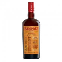 Hampden Rhum Vieux Overproof 60° Jamaïque