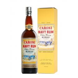 Caroni Rhum Vieux 18 ans 2000 Replica 51,4° 70cl Trinidad