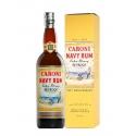 Caroni Rhum Vieux 18 ans 2000 Replica Navy Rum Extra Strong 51,4° 70cl Trinidad