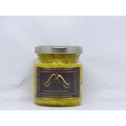 Saveurs de la Fournaise Achard de Palmiste  220 g