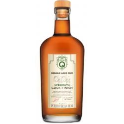 Don Q Rhum Vieux Double Aged Vermouth Cask 40° 70 cl Porto Rico