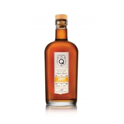 Don Q Rhum Vieux 2007 Single Barrel 40° 70 cl Porto Rico