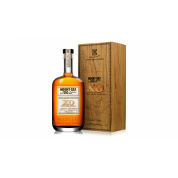 Mount Gay Rhum Vieux XO The Peat Smoke Expression coffret 43° 70 cl Barbade