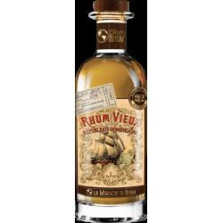 La Maison du Rhum Rhum Vieux Distillerie Oliver & Oliver 12 42° 70 cl République Dominicaine