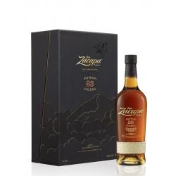 Zacapa Rhum Vieux 23 Solera 2018 coffret + 2 verres  40° 70 cl Guatemala