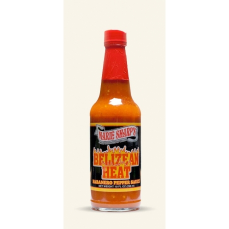 Marie Sharp's Sauce Belizean 148 ml