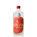 Cor Cor Red Rhum Blanc Traditionnel 40° 70 cl Japon