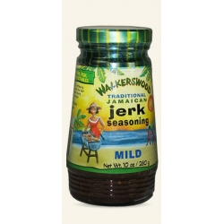 Walkerswood Assaisonnement Marinade Mild  Jerk 280 g