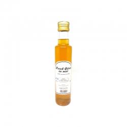 Belle hotesse Punch citron miel 32° 25 cl Marie Galante