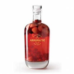 Arhumatic Rhum Arrangé Fruits Rouges 29° 70 cl