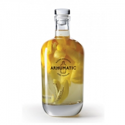Arhumatic Rhum Arrangé Kiwi Ananas Mangue 29° 70 cl
