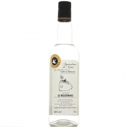 O Reizinho Aguardente Blanc Selection Latitudes 50° 70cl  Portugal