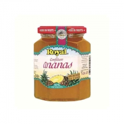 Royal Confiture d'Ananas 330 g