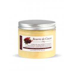 Parfums des Iles Beurre Soin Corps au Cacao 150 g