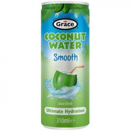 Grace eau de noix de coco sans pulpe 31 cl